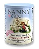 Nannycare - Leche - Growing Up Milk