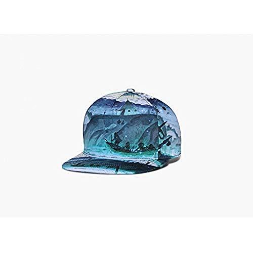 Hut Druck Männer S und Frauen S Paar Baseball Cap Creative Design Cap Baumwolle Hut einstellbar