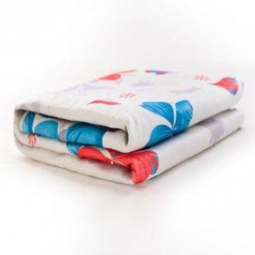 Qualitätsplüsch Elektrische Steuerung Heizung Blanket Home Bed Heizdecke