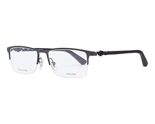 Police Brille Pitch 1 (VPL-794 08KP) Metall - -