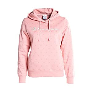 Champion Damen Hooded Sweatshirt Kapuzenpullover