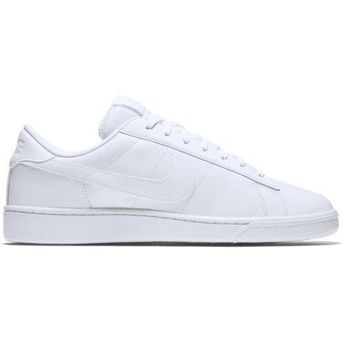 Nike Herren Tennis Classic CS Turnschuhe 683613, Weiß - Blanco (Blanco (White/White)), 40 (Classic Tennis-schuh)