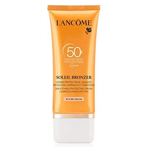 LANCOME SOLEIL BRONZER Visage/Face Crema protectora