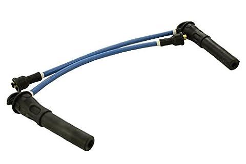 Bearmach Ignition Lead Set Performance Freelander 1 1.8L K Series petrol models from (VIN) 1A000001 on BRA 2005P