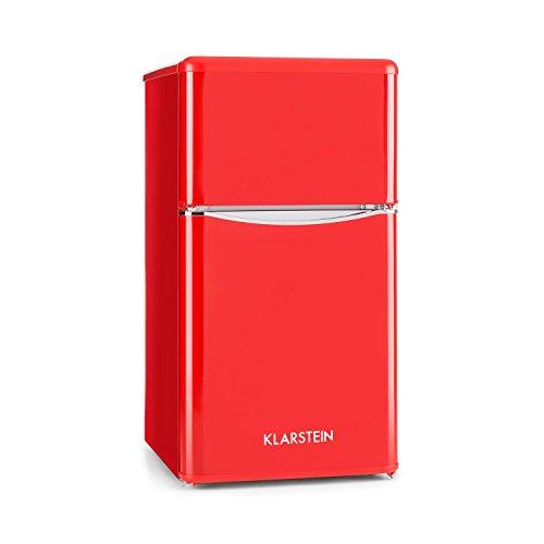 Klarstein Monroe 70W 61/24 litros, con congelador