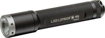 LED LENSER® M5, LED Taschenlampe, 108 Lumen Lichtleistung, Art. Nr. 8305 / 8505 von Zweibrüder Optoelectronics auf Lampenhans.de