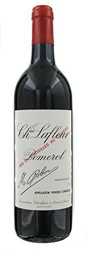 Bordeaux Pomerol - 2000 - Chateau Lafleur