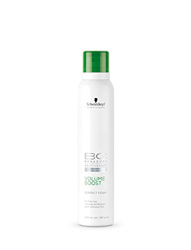 Schwarzkopf BC Bonacure Volume Boost Refreshner 100ml (10863)