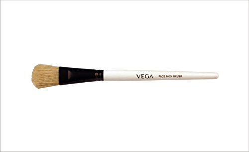 Vega Face Pack Brush