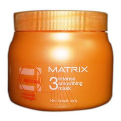 Matrix Opti Care Smooth and Straight professional ultra smoothing masque, 490g
