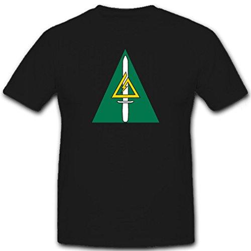 DF Delta Force- T Shirt #6976, Farbe:Schwarz, Größe:Herren XL