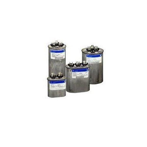 Schnelle Lieferung. Ge Kondensator rund 40/5UF MFD 370Volt 97F9849(ersetzt Old GE # 97F9849bz3, 97F9849bx), 405MFD bei 370Volt von GE -