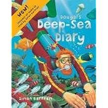 Dougal's Deepsea Diary (Book & CD)