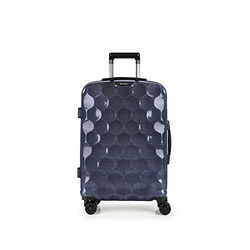 Gabol - Air | Maletas de Viaje Medianas Rigidas de 44 x 65 x 24 cm con Capacidad para 54 L de Color...