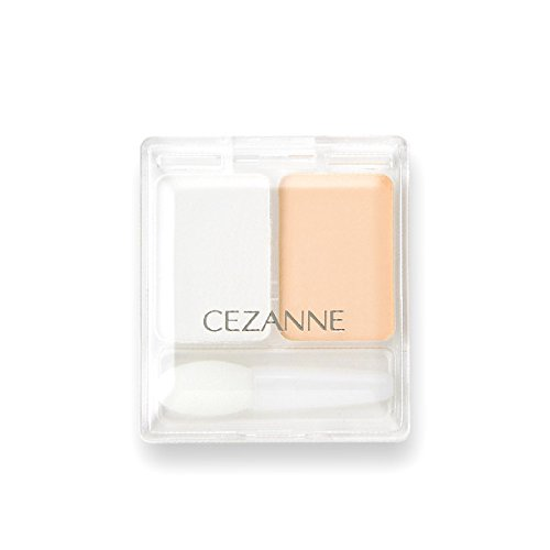 cezanne-make-up-2-color-eye-shadow-cleargreen-tea-set
