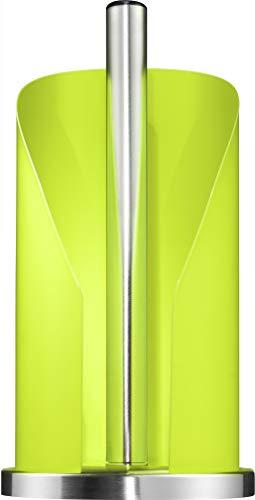 Wesco 322 104 Papierrollenhalter lemongrün