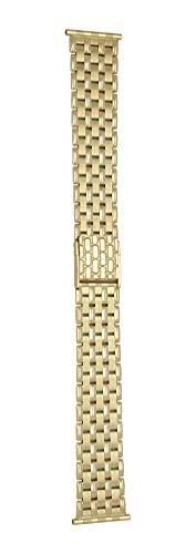 Claude Pascal GB118/18 Gold Gliederarmband Gelbgold 585/-, ca.38,20 Gr. 14 Karat, Länge 169 mm