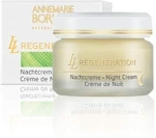 Annemarie Börlind LL Regeneration femme/woman, Nachtcreme, 1er Pack (1 x 50 ml)