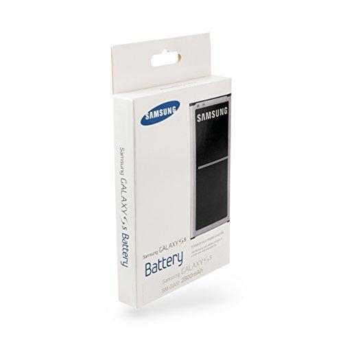 Batteria-originale-per-Samsung-S5-GT-I9600GT-I9605SM-G900-batteria-di-ricambio-EB-BG900BBEGWW-in-confezione-sigillata