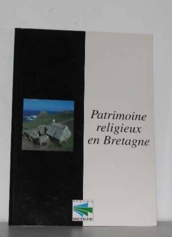 Patrimoine religieux en Bretagne (Collection prestige)