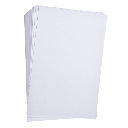Aquarellpapier Bulk Packung, 98 lb 230 gsm, Kaltpresse Ready Cut 6 von 9 Zoll, 60 Blätter