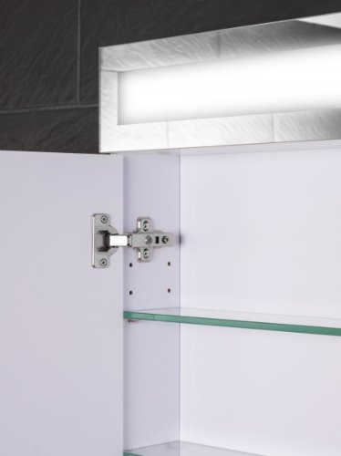 Spiegelschrank 70 cm – Galdem EVEN70 - 3