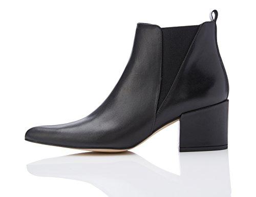 find-womens-dewie-chelsea-boots-black-black-4-uk-37-eu