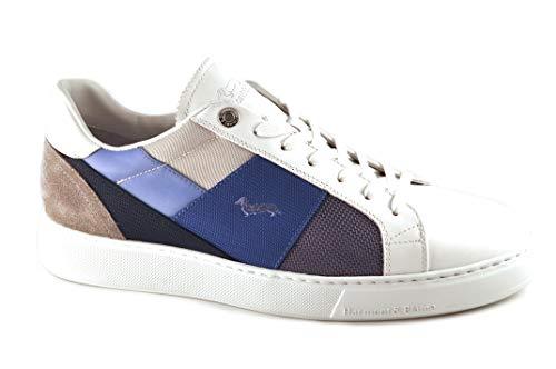 SneakerZapatillas Harmontamp; 64344 Blaine De Gimnasia Hombrebianco Eu Para ymn0OPvN8w