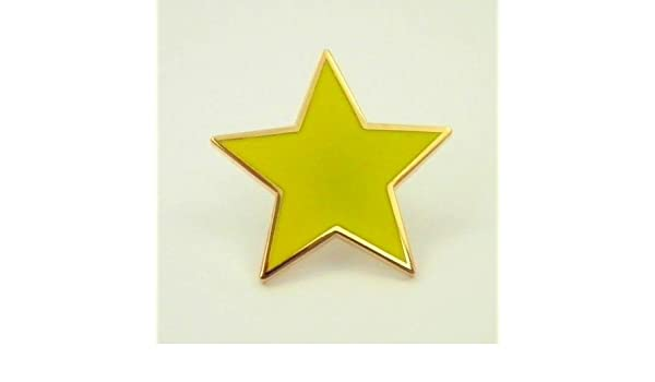 Energy Monitor Metal Pin Badge with Brooch Fitting