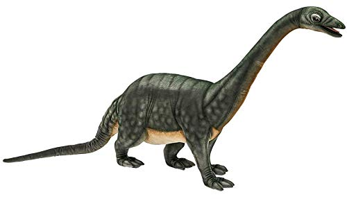 Hansa peluche dinosaurio Brontosaurus 120CMH *