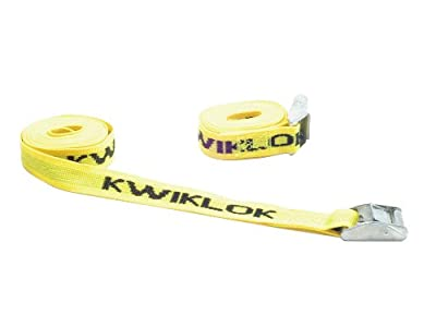 Polco Kwiklok Tiedowns 2.5m Pair - cheap UK light shop.