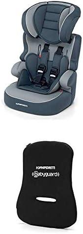 Foppapedretti Babyroad Seggiolino Auto, Gruppo 1-2-3 (9-36 Kg) per Bambini da 9 Mesi a 12 Anni circa, senza IS