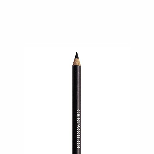 cretacolor-nero-pencil-extra-hard-by-cretacolor