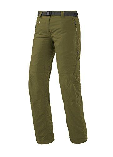 Trango Vawot Fi Pantalon Femme Verde Cala