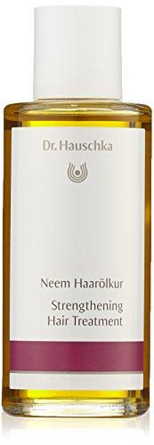 Dr. Hauschka Huile pour les Cheveux au Neem 100 ml
