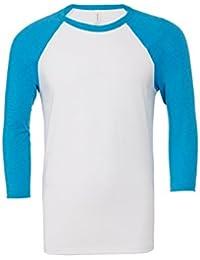 Bella - T-Shirt à manches longues - Homme