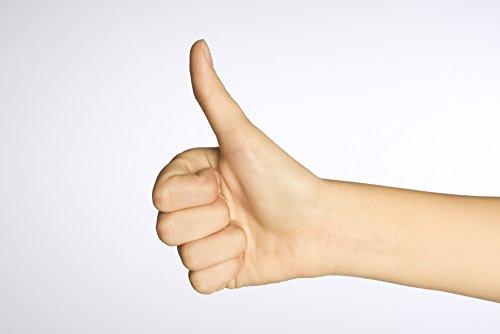 Alan Marsh / Design Pics – Thumbs Up Photo Print (45,72 x 30,48 cm)