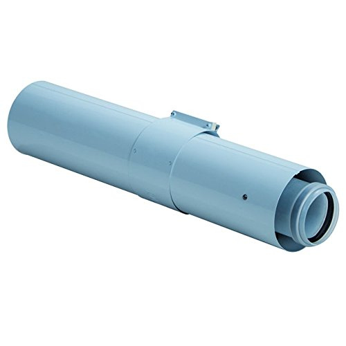 Vaillant 303902 rallonge 60/100 mm PP 500 mm