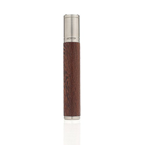 Afrikanische Wenge Holz HOYO Zigarrenröhre 100% Luftdicht
