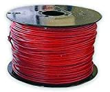 Vs Electronic 276326 Wire Liy, 0.25 mm² Red