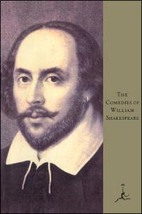 The Comedies of Shakespeare: (A Modern Library E-Book) par [Shakespeare, William]