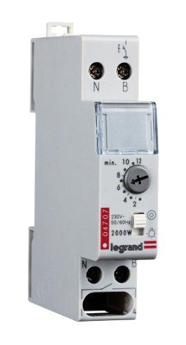 legrand-rex800-plus-004707-staircase-lighting-timer-230v-50-60hz