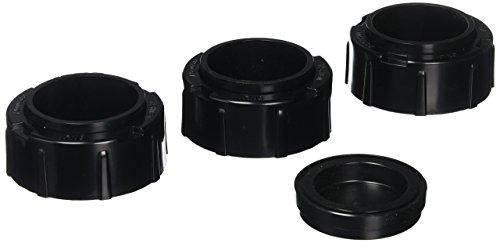 Sternzeichen r0558200Hälfte Gewerkschaften mit O-Ringe Ersatz für Select Zodiac Jandy CJ Serie Cartridge Filter - Cartridge-stil-filter