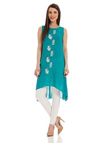 Global Desi Women's Tunic Shirt