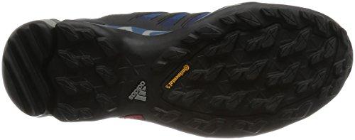 adidas Terrex Fast R Mid Gtx, Chaussures Multisport Outdoor homme Bleu