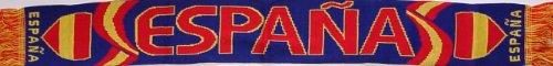 World of Football Bufanda España