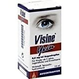 Visine Yxin 10 ml