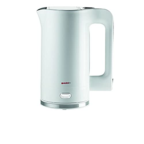 G STYLE Electric Kettle 2200W By Guzzini, White
