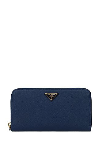 brieftaschen-prada-damen-leder-blau-und-gold-1ml506bluette-blau-25x105x20-cm