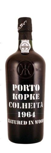Kopke-Vintage-Tawny-Colheita-Port-1964-vintage
